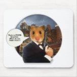 Cuáles son usted un hombre o un ratón tapete de ratón