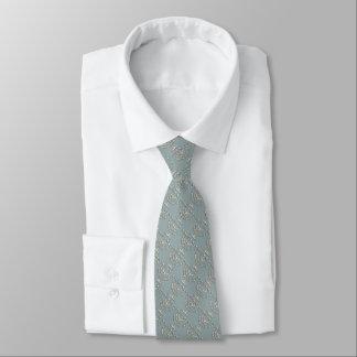 Cualquie color con el modelo nacarado de Menorah Corbatas Personalizadas