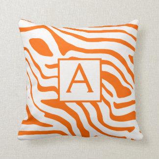Cualquie color y almohada grisácea del diseño de l
