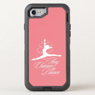 Cualquie ocasión de bailar funda OtterBox defender para iPhone 7
