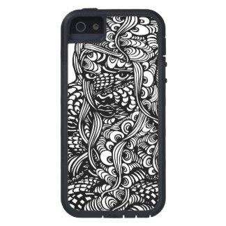 Cualquier cosa para usted caso resistente de iPhone 5 funda