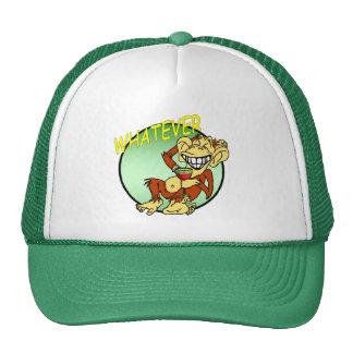 Cualquier gorra
