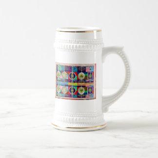 Cualquier ocasión - conecte con la colección del c taza
