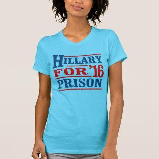 Cualquier persona pero Hillary - Hillary para la Playera