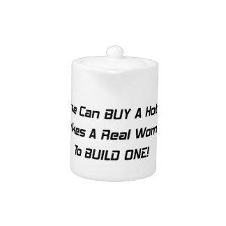 Cualquier persona puede comprar un coche de carrer