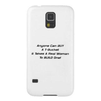 Cualquier persona puede comprar un Tbucket que Carcasas Para Galaxy S5
