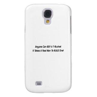 Cualquier persona puede comprar un Tbucket que lle Funda Para Galaxy S4