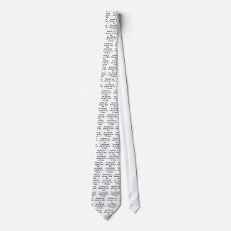 Cualquiera puede hacer cocinero pero no cualquiera corbata personalizada