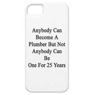 Cualquiera puede hacer fontanero pero no funda para iPhone 5 barely there