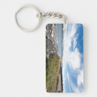 Cuan In Ireland Keychain