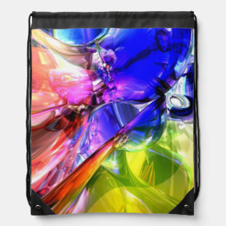 Cuando chocan los arco iris mochilas