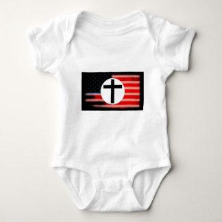cuando el fascismo viene a América Body Para Bebé