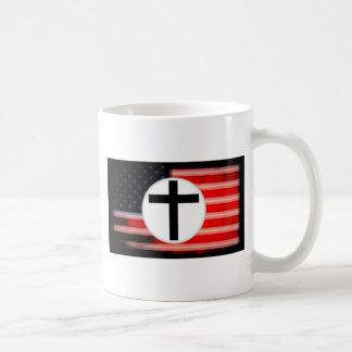 cuando el fascismo viene a América Taza De Café