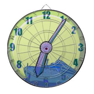 Cuándo está nave en el reloj del mar
