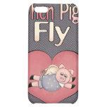 Cuando los cerdos vuelan el iPhone 4 de la caja de