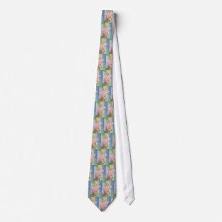 Cuando los cerdos vuelan el lazo corbata personalizada