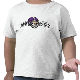 Cuando me crezco están jugando a fútbol camisetas