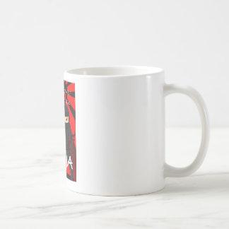 Cuando me crezco quiera ser un Ninja Taza De Café