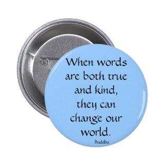 Cuando son las palabras verdad y clase… pin