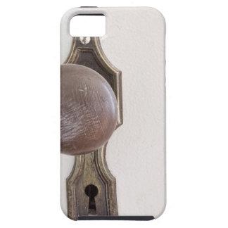 Cuando una puerta se cierra otra se abre iPhone 5 funda