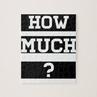 ¿Cuánto