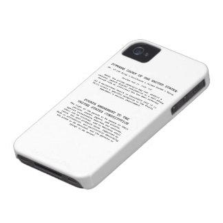 cuarto caso del iPhone Funda Para iPhone 4