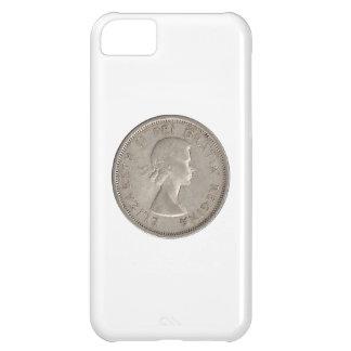 Cuarto de 1964 canadienses funda para iPhone 5C