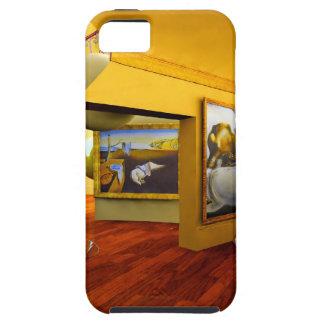 Cuartos frescos por el arte de Lenny iPhone 5 Coberturas