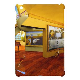 Cuartos frescos por el arte de Lenny iPad Mini Cárcasas