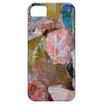 Cuarzo y vidrio iPhone 5 Case-Mate cárcasas
