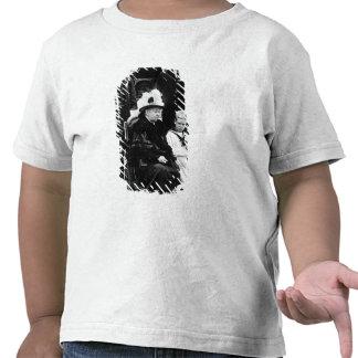 Cuatro generaciones de derechos del Victorian Camisetas