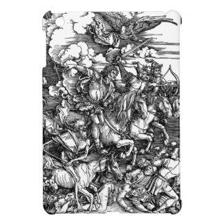 Cuatro jinetes caso del iPad de la apocalipsis del