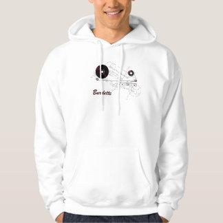 Cuatro Realz - camiseta - modificado para