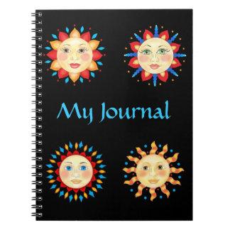 Cuatro Sun hace frente al cuaderno