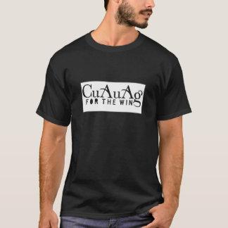 CuAuAg FTW! T-Shirt