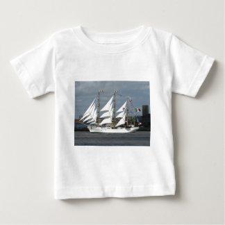 Cuauhtémoc Baby T-Shirt