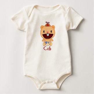 Cub Baby Bodysuit