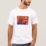 Cub Brand Lemons Tee Shirt