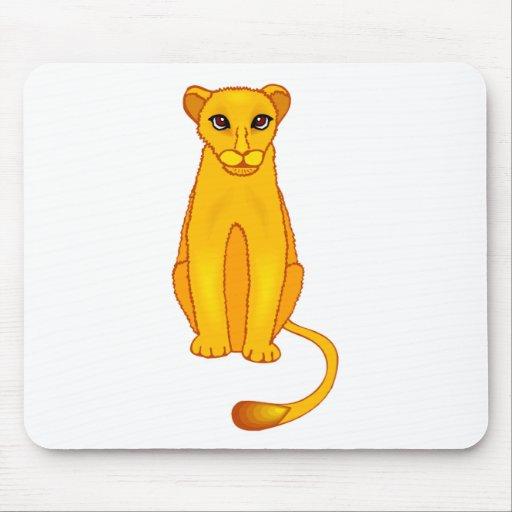 cub mouse pad