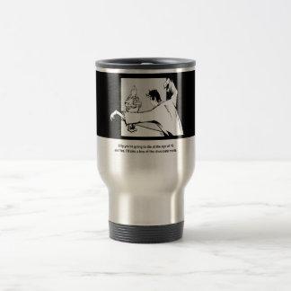 cub scout travel mug