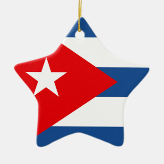 Cuba Adorno De Navidad