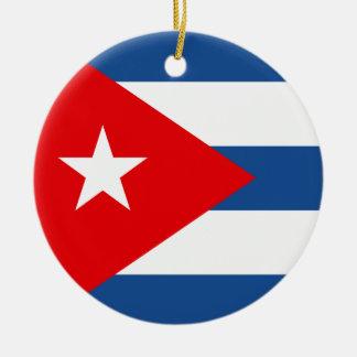 Cuba Adorno Para Reyes