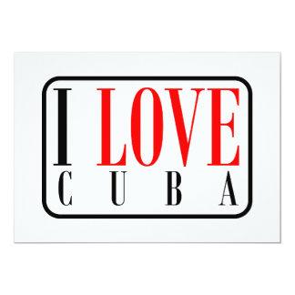Cuba, Alabama City Design Custom Announcements