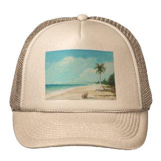 CUBA BEACH HAT