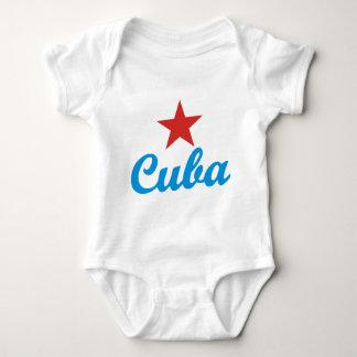 Cuba Body Para Bebé