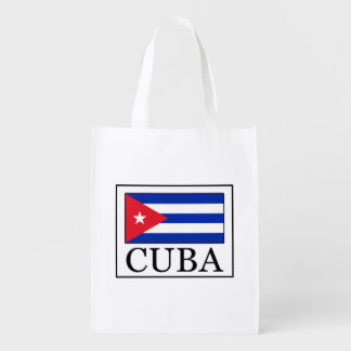 Cuba Bolsas De La Compra