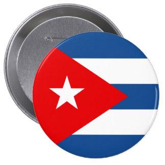 Cuba Pin