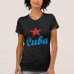 Cuba Camisetas