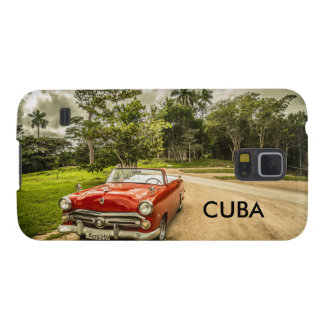 Cuba Carcasa De Galaxy S5