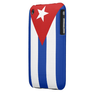 Cuba iPhone 3 Case